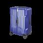 "UNQ 智能科技行李箱 20"" - 藍色"