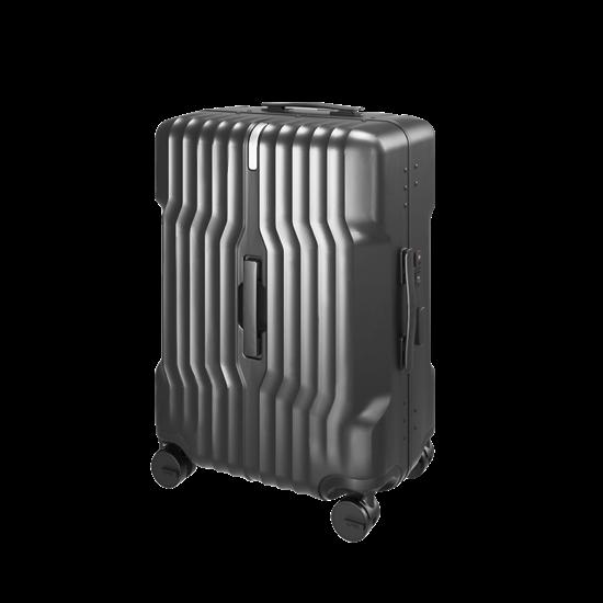 """UNQ 智能科技行李箱 24"""""""