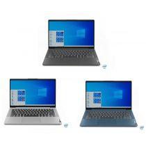 Lenovo IdeaPad Slim 5i 14IIL05 Intel Core I5-1035G1/8GB/512GB M2 NVME SSD/14 INCH FHD IPS/NVIDIA GEFORCE MX350 GRAPHIC (2GB)