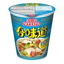 Nissin - Cup Noodles Seafood Flavour[Case Offer] 1001-001-104
