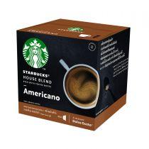 星巴克® -  家常美式咖啡膠囊 12398579
