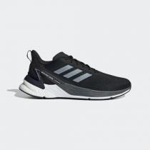 adidas - Men Running Response Super Core 男裝運動鞋 - 黑色