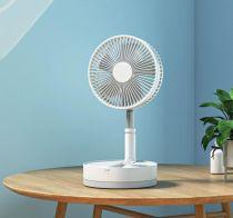 SP 收納式風扇