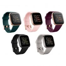 Fitbit - VERSA 2 Fitness Watch (5 color) 81113803