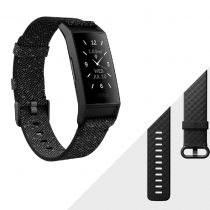 Fitbit - CHARGE 4 Fitness Watch | Special Edition 811138038724