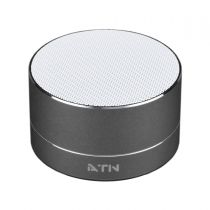 ATN A530 BLUETOOTH SPEAKER (GREY)