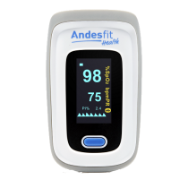 Andesfit 智能藍牙脈搏血氧計