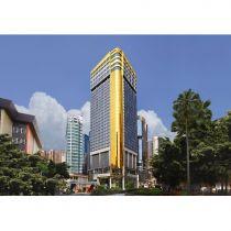 富豪香港酒店一晚住宿 CR-FO-CTRHK20210400