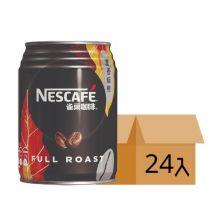 雀巢咖啡 - [原箱] 濃香焙煎罐裝