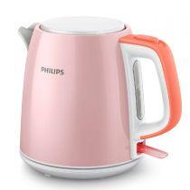 Philips - 1L Kettle - HD9348/58 (Pink) HD9348-58