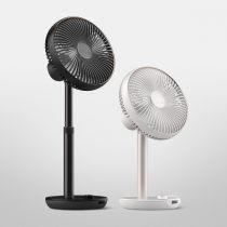 """Lumena N9 Prime Coreless 7"""" Stand Fan"""