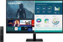 """[送24個月Office M365] Samsung Smart Monitor 32"""" M7 次世代智能顯示器 / UHD 4K / Wireless DeX ( LS32AM700UCXXK ) *送 24 個月商務基本版 Microsoft 365 訂閱計劃 (價值 $1128)"""