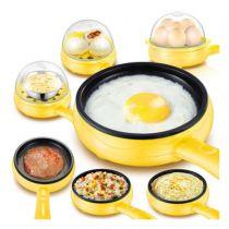 日本TSK - CX15-迷你早餐電熱鍋 P2568 P2568