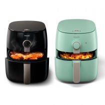 Philips - Premium Collection Airfryer HD9723 PhilipsHD9723_all