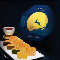 (電子換領券)Paul Lafayet - 月餅限量版盒裝 PLMC01