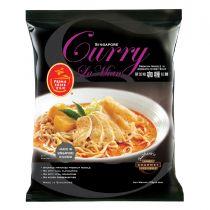 百勝廚 - (四包裝) 咖喱拉麵 PT06796-4