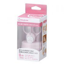 BabySmile - Newborn Nail Clipper Set of 4 S-904 S-904