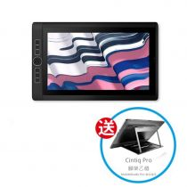 Wacom MobileStudio Pro 13 i5 128GB 第二代 繪圖電腦 ( DTH-W1321L/K0-C)