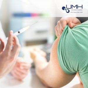 帶狀疱疹疫苗注射服務 (1針)