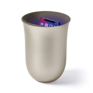 LEXON OBLIO 無線充電連紫外線消毒器