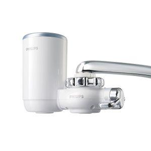 Philips Water Purifier (Model No.: WP3812) + Water Filter (Model No.: WP3922)