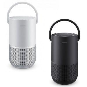 Bose 便攜式智能揚聲器