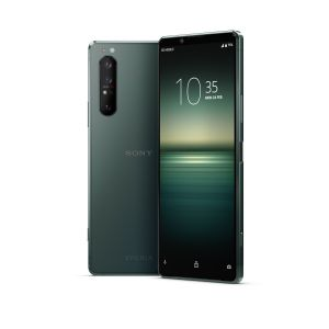 Sony Xperia 1 II (12GB+256GB) Green