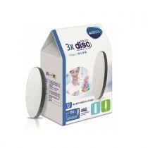 BRITA - MicroDisc 濾芯片(三片裝)