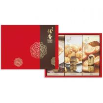 Hang Heung - Assorted Cookies & Brittle Gift Set (II) 1100101-01