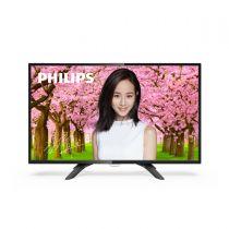 "Philips - 32"" Full HD LED Smart TV 32PFD5022 No Free Installation 32PFD5022"