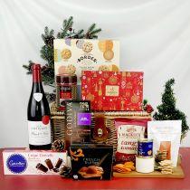 The Gift - Christmas Celebration Hamper TTG-CH19026