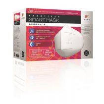 NASK - 納米纖維智能口罩(殺菌) (成人) (50片裝) FD-SM-N9501W50P