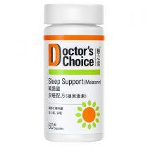 醫之選 - 萬通寧安睡配方 (褪黑激素) FDC25016