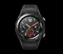 HUAWEI WATCH 2 (E-SIM VERSION) CARBON BLACK