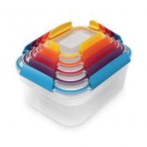 Joseph Joseph Nest Lock 5-Piece Container Set Multicolour Link0046