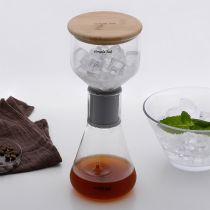 Simple lab experience® MICO-ICE. Cold Brew Coffee