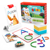 OSMO - LITTLE GENIUS STARTER KIT