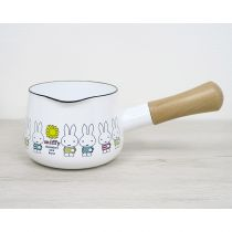 mf19s-12m HoneyWare Miffy 12cm Milk Pan