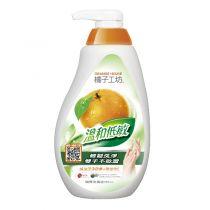 Orange House - Nature Dishwashing Liquid - Gentle On Hand OH59716