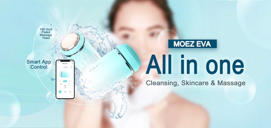 The ultimate customized facial treatment from MOEZ EVA