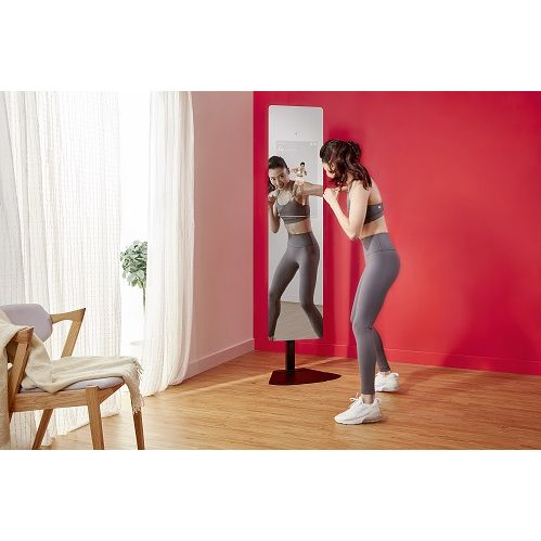 KARA 智能健身鏡(連底座)
