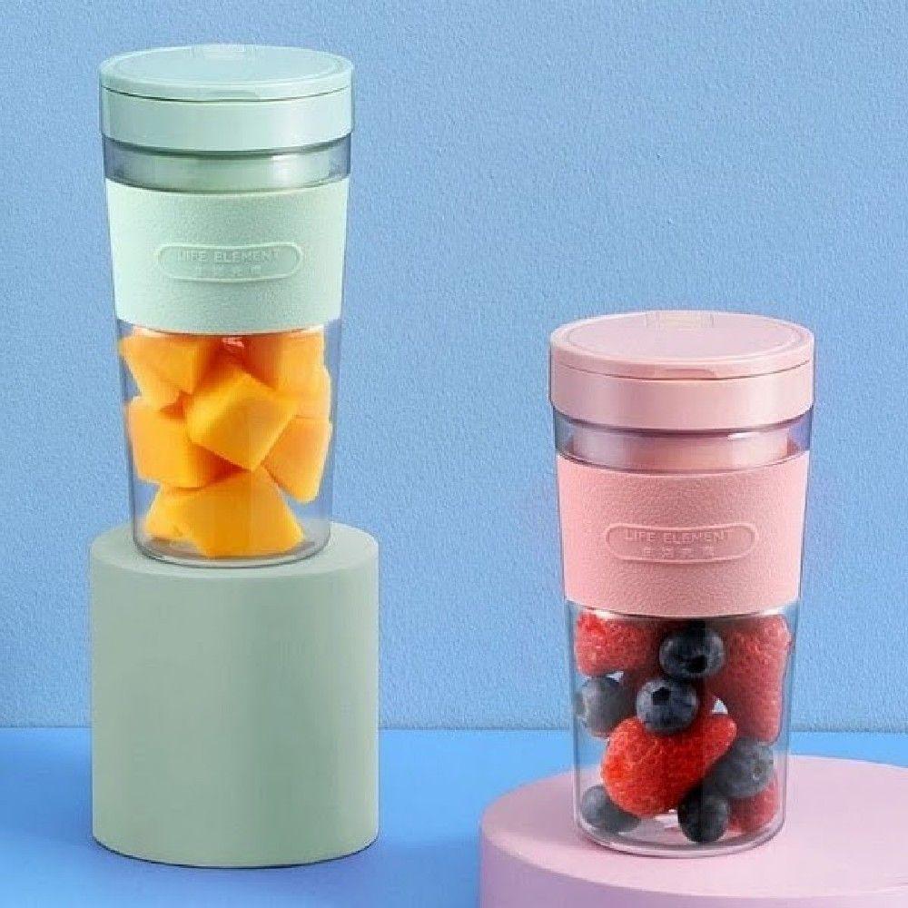 生活元素-便攜迷你水果榨汁杯