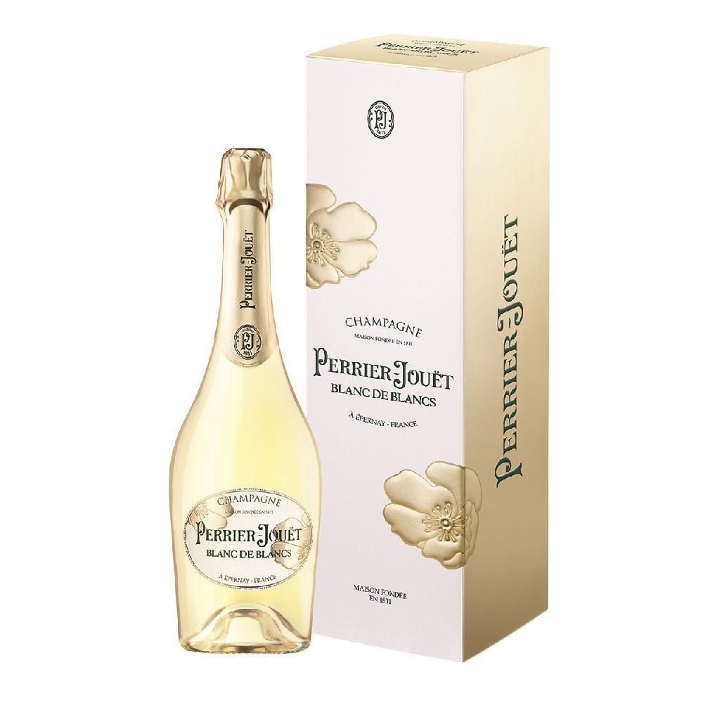 Perrier-Jouët 巴黎之花白中白香檳 75cl